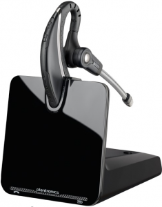Plantronics Wireless Headset CS530