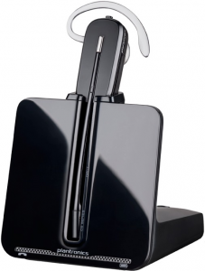 Plantronics Wireless Headset CS540